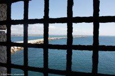 sicilian castle in Trapani sicily