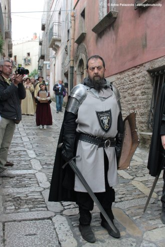 Games of Thrones in Erice
