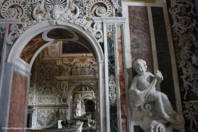 Baroque triumph at Casa Professa - Palermo
