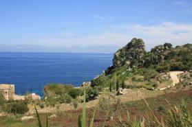 Scopello view